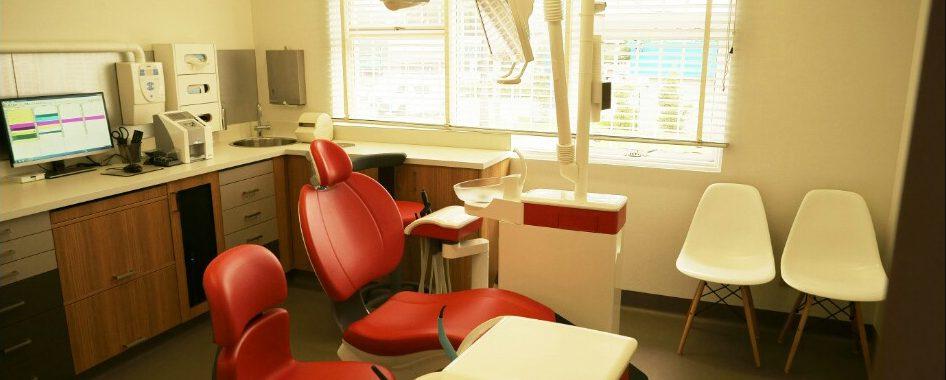 dentist newington