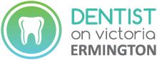 Dentist On Victoria Logo