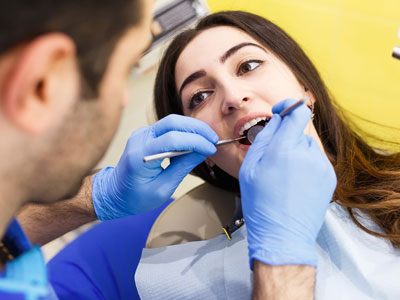 dentist denistone